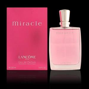 Bild von MIRACLE eau de perfume vaporizador 100 ml