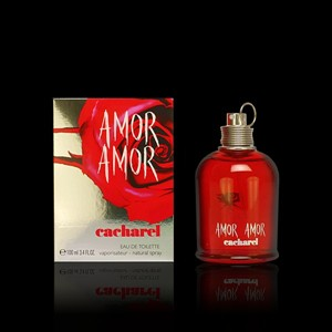 Bild von AMOR AMOR eau de toilette vaporizador 100 ml