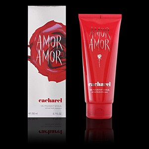 Bild von AMOR AMOR gel de ducha 200 ml