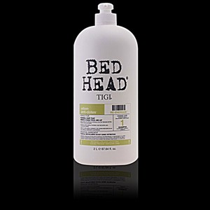 Bild von BED HEAD re-energize shampoo 2000 ml