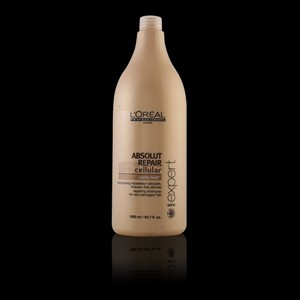 Bild von ABSOLUT REPAIR CELLULAR shampoo 1500 ml