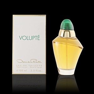 Bild von VOLUPTE eau de toilette vaporizador 100 ml