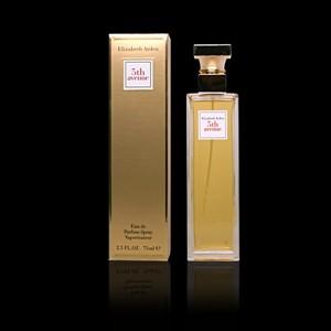 Bild von 5 th AVENUE eau de perfume vaporizador 75 ml